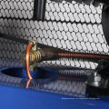 Bomba y motor confiables del compresor de aire de la buena calidad del socio de la venta caliente