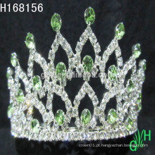 2015 New Fashion Tiara Crown Bridal Tiaras