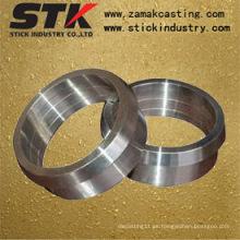 Piezas mecanizadas de acero inoxidable (STK-C-1025)