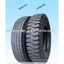 bus tire (HWRSL009)