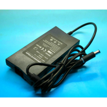 Ultrathin Pengganti Laptop Charger untuk Laptop Dell