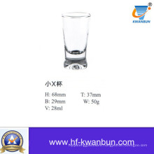 Machine Blow Glass Clear Glass Tumbler Water Cup Beer Cup
