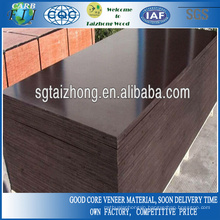 9-25mm Brown Film Marine Plywood