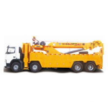 Boom and Sling Seperated Type Road Wrecker Xzj5430tqzz4