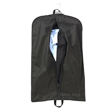 PP Нетканый складной мешок одежды (hbga-52)