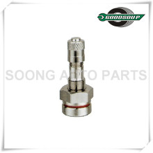 TR542 Tubeless O-Ring Seal Clamp-in Valves para camiones y autobuses