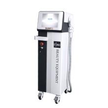2019 Multifunction SHR hair removal machine facial skin e-light opt ipl RF hair removal machine