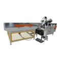 Máquina de coser automática para colchones