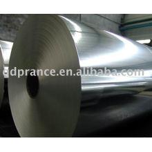 plain jumbo rolls of Aluminium Foil