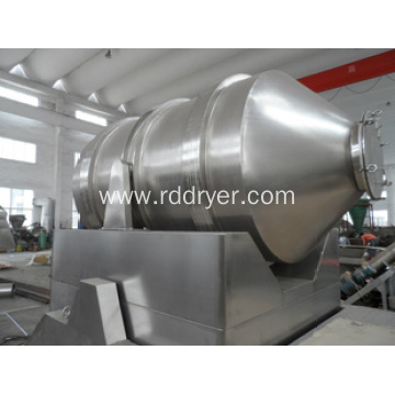 Ceramic powder mixing equipment