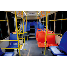 New Energy Series 7.6m City Bus