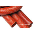 "1""-12"" High Temperature Resistant Silicone Air Duct Hose"