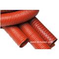 "1""-12"" High Temperature Resistant Silicone Air Duct Hose"