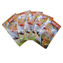 Polvo del pollo de 10 bolsitas de China Proveedores