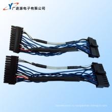 СМТ питательного кабеля Клавиатура для Panasonic подобрать и разместить частей