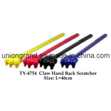 Plastic Claw Hand Back Scratcher Toy
