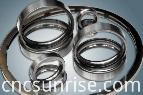 Cnc Ball Bearing Ring Grinder