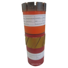 Premium Diamond Core Drill Bits for Stone and Concrete Drilling