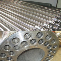Stainless Steel Automatic Backwashing Filter Element