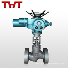 electric control globe valve price for industrial flowserve