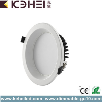Downlights de LED 6 pouces CCT ajustent 18W