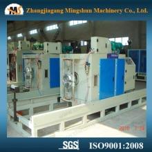 Máquina de corte automática de tubos de PVC
