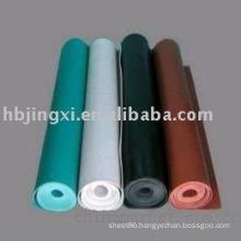 1.5g/cm3 density neoprene rubber sheet