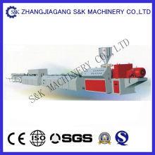 Machine d'extrusion de tuyaux en PVC
