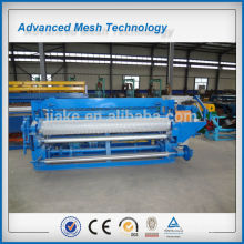 2015 New products of electric welded mesh machines made in China