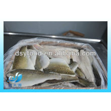 Frozen Sea Bass Filet / Sea Bass Round complet