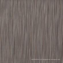 Pranchas de granulação marmoreando quente do vinil da venda / prancha impermeável do vinil do uso interno