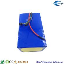 LiFePO4 Batterie 60V 60ah pour E-Motor