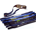 Benutzerdefinierte Floating Outdoor Sport Neopren Brille Strap