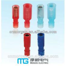 Terminal de nylon de parafuso de baixa tensão de alta qualidade