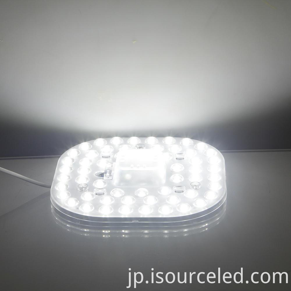 AC100v-220v 24w led Lighting module for ceiling light