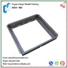 china prototype maker high precision machine panel cover rapid prototype