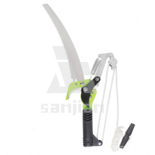 Justierbare Baumsäge Pole Tree Saw Pruning Saw Modell Sj-PS061