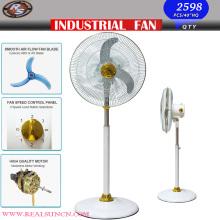 Ventilateur industriel de 18 pouces avec vitesse élevée
