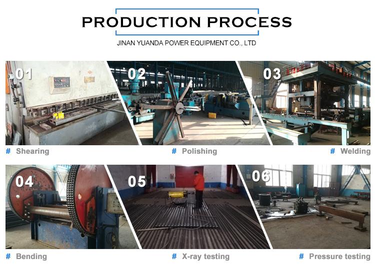 Economizer process