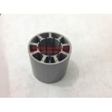 Stator de rotor de générateur, noyau de laminage de courant alternatif DC