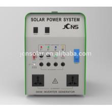 DC sistema de información solar del sistema solar solar en África