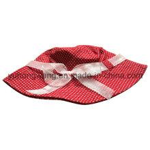Casquillo / sombrero del cubo del cabrito hermoso vendedor caliente