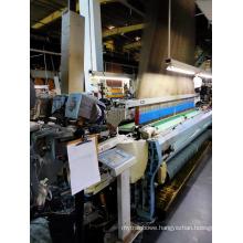 Smit GS900 340cm Jacquard Loom Staubli Cx870, 2688hook 2008 2009 Rapier Weaving