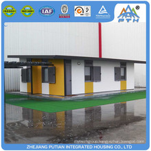 Custom design high quality homes modular container house