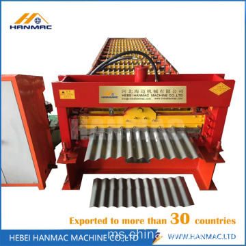 Rolling Roofing Roll Forming Machine