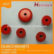 Alibaba China Alnico Pot Magnet Generator