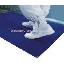 Tapis collant antibactérien chirurgical, tapis collants, tapis de plusieurs couches pour le nettoyage inférieur de chaussures