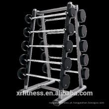 China XinRui Fitness equipamentos de ginástica nomes barbell rack (XC32)