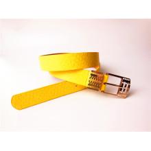 Latest Styles Women′s Fashion PU Belt (JBPU201406)