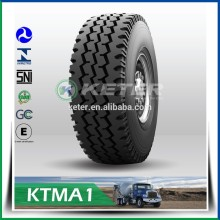 Free Samples Radial Truck Tire 6x6 All Wheel Drive Tractor Truck 12r22.5